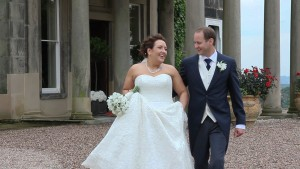 Dunstall Hall wedding of a lifetime!