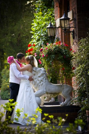 Ardencote Manor Claverdon wedding video trailer online