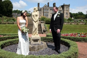Breadsall Priory wedding movie release