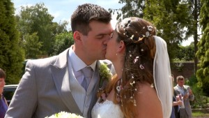 Dunsley Hall Wedding Video Highlights