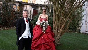 See Electra Films on Sky Wedding TV tonight