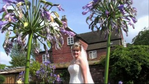 Lorraine and Stephen's Packington Moor wedding video release
