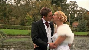 Moathouse Acton Trussell wedding for Kirsty and Mat
