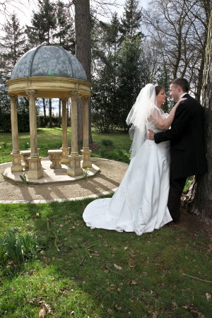 James and Victoria's Moxhull Hall wedding