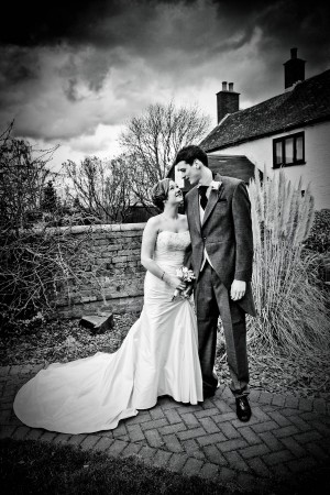 Oak Farm wedding fayre