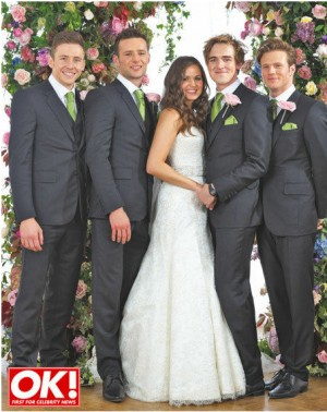 McFly Wedding Speech