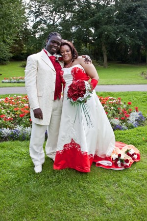 Kevin and Ménesa's West Bromwich wedding video release