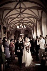 image of Rebecca and William - photography at Belvoir Castle