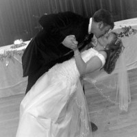 image of Claire and Scott Richardson, St Andrew's Church, Kegworth & Hillside Sports & Social Club