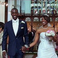 image of Alex and Anthea, St John's Church Hyde Park and Porchester Hall