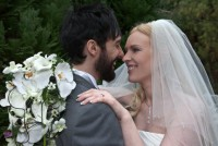 image of Joanna and Robert Caviglia, Manor House Hotel Alsager