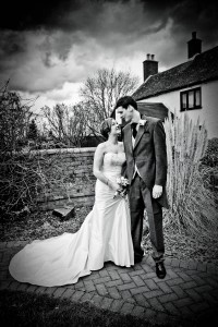 image of Ceri and David Baran, Oak Farm, Cannock