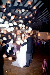 image of Michelle and Dean at Oak Farm Hotel Cannock