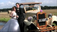 image of Samantha and Gary Griffiths, Marston Farm Hotel