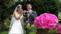 image of Jo and Dave Peeler, St Thomas Church Walton-on-the-Hill and Somerford Hall