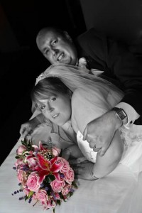 image of Tracey and Anthony Henman, Four Oaks Methodist Church and Ramada Penns Hall, Sutton Coldfield