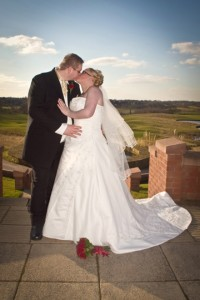 image of Jane and Richard at Wychwood Park Golf and Country Club