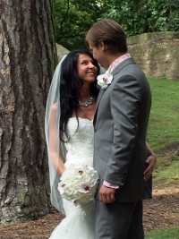 image of Victoria and Jason Wittering, Brownsover Hall
