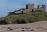 image of Bamburgh Castle