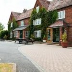 image of Honiley Court Hotel