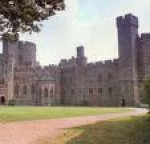 image of Peckforton Castle