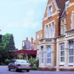 image of St John's Hotel Solihull